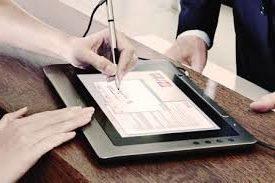 Elenco grafologi forensi esperti in analisi e comparazione di firme grafometriche
