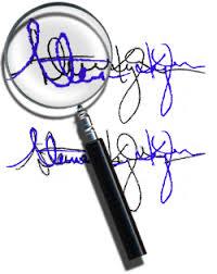 periti calligrafici e consulenti grafologiperiti calligrafici e consulenti grafologi